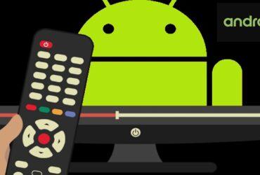 5 TV Android Terbaik