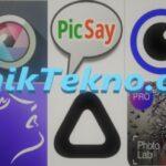 Aplikasi Edit Photo Terbaik Smartphone