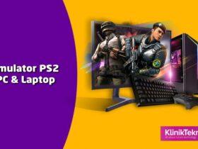 Rekomendasi Emulator PS2 Gratis Terbaik Ringan 2021 untuk PC & Laptop