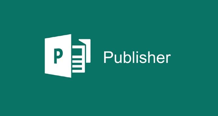 Fungsi Microsoft Publisher