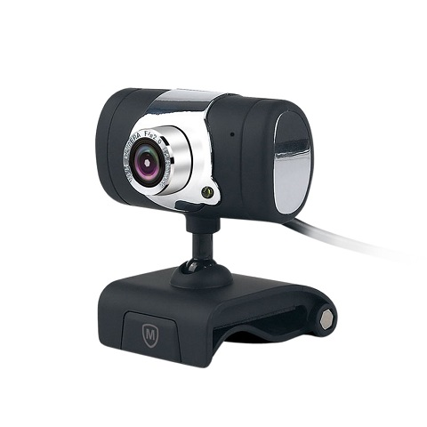 Micropack Webcam Full HD 1080P Built in Mic & Beauty Effect for PC, Laptop and Macbook (MWB-13)