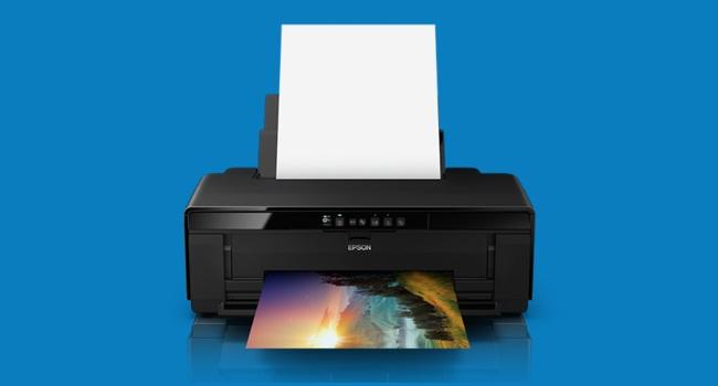 Printer Foto Epson SureColor SC-P407