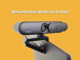 8 Rekomendasi Webcam Terbaik Harga Murah