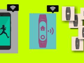 Smartband Murah terbaru