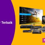 TV Tuner Terbaik Untuk Monitor LCD LED, Laptop dan PC