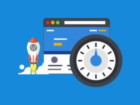 cara optimalkan kecepatan wordpress