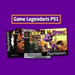 15 Game Legendaris PS1 Terbaik Yang Bikin Kangen