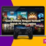 Game Offline Ringan Terbaik PC Laptop