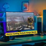Monitor Gaming Terbaik Harga Murah